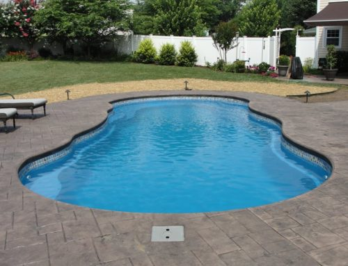 The Salt Water Pool Trend