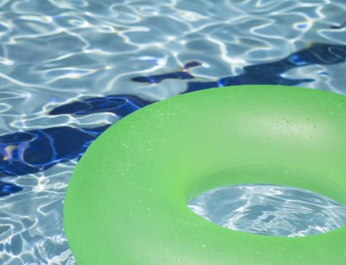 8 Reasons To Look Forward To Pool Season